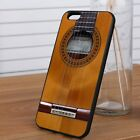 Piano Guitar Musical Instruments Rubber Phone Case Cover For iPhone 6 7 8 X Plus