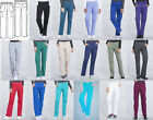 Cherokee Workwear Professionals TALL Pull-On Scrub Pants WW170 Pick Size & Color