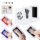 Inkless Wipe-Baby Kit Hand Foot Print Keepsake Newborn Footprint Handprint