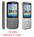 Nokia C3-01 various color 3G WIFI Unlocked  delivered 1-2 Days