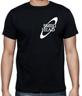 Smeg Head Red Dwarf inspired Black t-shirt mens fit Lister Quote funny