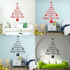 Hot Products Wall Sticker  Windows Decals Decor 4 styles Hom