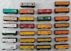 Quality HO Scale RTR Reefers  Beer Cars Variation Listing 995 Each