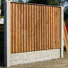 6ftx6ft fence panels