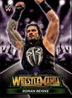 2018 Topps WWE Road to Wrestlemania 34 Roster Singles (Pick Your Cards)