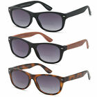 GAMMA RAY Vintage Style Bifocal UV400 Sunglasses Outdoor Reading Glasses, 3 Pack