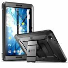 AT&T ZTE Primetime Tablet Case, SUPCASE UBPro Full Cover For ZTE Primetime 2017