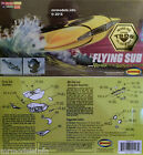Moebius Models Small Flying Sub Voyage to the Bottom of the Sea Model Kit 101