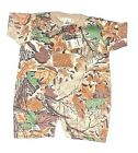 NEW REALTREE CAMO INFANT ROMPER  ONE FOR $4.00 TWO FOR $4.50  9,12,18 MONTH