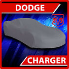 [DODGE CHARGER] CAR COVER - Ultimate Full Custom-Fit All Weather Protection $57.95 USD on eBay