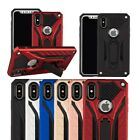Fashion Hard Back Protective Shell Case Cover For iPhone X/5S/6S/7/8 Plus