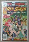 Red Sonja - Marvel Comics - 1975-1995 - Multiple Listings: Select Your Issue