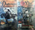 Moebius Models 1/10 Death Dealer by Frank Frazetta New Plastic Model Kit 961