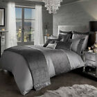 Kylie Minogue Bedding SATURN Grey/Slate Duvet/Quilt Cover, or Cushion or Throw