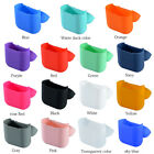 Silicone Gel Case Cover Skin Sleeve For Apple AirPods Earphones Shockproof MSYG