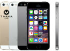 iPhone 5s UNLOCKED to all networks