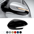 OEM Front Side Mirror Cover Garnish Molding LH for KIA 2017-2018 Sportage QL