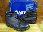 "Bates Footwear Women's DuraShocks 6"" Steel Toe Boots Black 01766D"