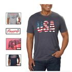 *NEW* Galt USA Signature American Collection Men's Graphic Tee T-shirt, VARIETY! image