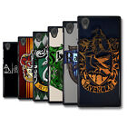 PIN-1 Movie Harry Potter Collection B Solid Phone Case Cover Skin for Sony HTC