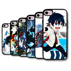 PIN-1 Anime Blue Exorcist Deluxe Phone Case Cover Skin