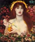 Venus Verticordia (female classic art print)