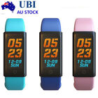 Pedometer Sleep monitor Phone Mate smart bracelet For Android IOS