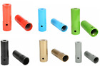 X-Rated BMX Bike Stunt Pegs Grinding Freestyler Trick Nuts 10/14mm Axle 110mm