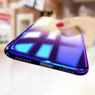 For Apple iPhone 6/6s 3D Slim Crystal Clear Color Shade Shine Case Cover