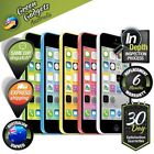 Apple iPhone 5C A1529 8 16 32 GB Green Blue Yellow Pink White Unlocked
