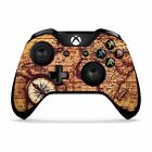 Xbox One X S Elite 360 Controller skins sticker decal travel