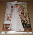 Simplicity 8013 D00869 VTG 1970s Style Dress In Two Lengths Sash Sewing Pattern