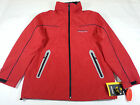 $278 NWT NAUTICA COMPETITION Component Series Headsail Jacket Men Size Large Red