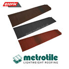 Packs of 5 Metrotile Shingle Tile. £9 each Ideal for Tiled Conservatory Roofs