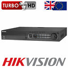 HIKVISION 32CH CCTV DVR HD 1080P 3MP HOME SECURITY RECORDER TRADE DS-7332HQHI
