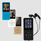 HiFi Music Player High Resolution 8GB MP3 Player Audio Digital Lossless Sound