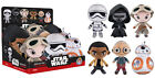 Funko Star Wars Galactic Plushies Wave 2 (New Series) $10.98 USD