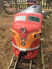 USA Trains R22370 Southern Pacific #6152 Daylight F-3 A Diesel Engine G Scale
