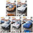 buy toy cars - Hot Wheels Car Culture 1:64 Vehicles 2017 Mix 5 Factory Fresh [Buy One or Many]