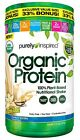 Purely Inspired Organic Protein 100% Plant-Based Nutritional Shake  1 or 2 Pack