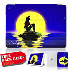 ( For iPad Air 2 ) Smart Case Cover A30286 Little Mermaid