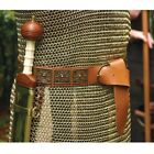 Leather Roman Belt. Perfect for Re-enactment, Stage Costume or LARP