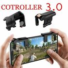 V5.0 Phone Mobile Gaming Trigger Fire Button Handle L1R1 Shooter Controller PUBG