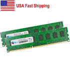 USA 8GB 16GB DDR3-1600MHz PC3-12800 240pin Desktop Memory For AMD CPU Chipset