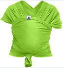BABY SLING STRETCHY WRAP CARRIER, Extra light and silky soft - MANY COLOURS!!! <br/> Trusted UK Seller✔ Baby Safe✔ Silky Soft✔ 26,000+ SOLD✔