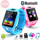 Children Watch Anti-loss SIM Phone Smart Watch Kids Safe Tracker  NEW