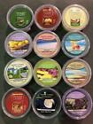 *NEW* YANKEE CANDLE SCENTERPIECE MELT CUPS:Assorted Scents