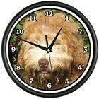 BEAGLE Wall Clock dog pet dogs puppy breeder gift