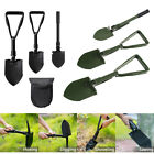 Multi functional Garden Camping Folding Tactical Shovel Emergency Survival Spade