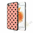 Love Heart Case Case Cover For Apple iPhone Samsung HTC Sony Phones 044-4